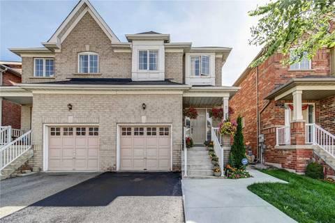 Townhouse for sale at 9 Rotunda St Brampton Ontario - MLS: W4608142