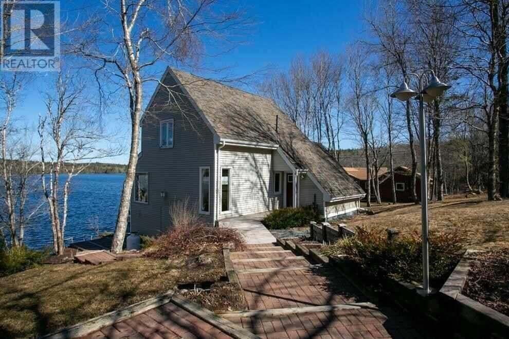 House for sale at 9 Round Tuit Rd Whites Lake Nova Scotia - MLS: 202005939