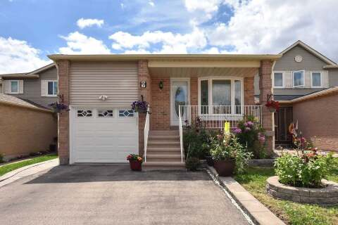 House for sale at 9 Rovinelli Rd Toronto Ontario - MLS: E4867308