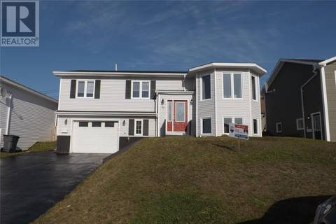 House for sale at 9 Rowsell St Corner Brook Newfoundland - MLS: 1195928