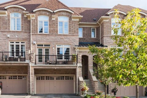 Townhouse for sale at 9 Royal Aberdeen Rd Markham Ontario - MLS: N4968391