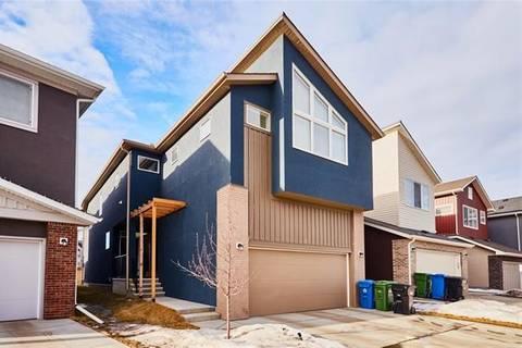 House for sale at 9 Sage Meadows Pk Northwest Calgary Alberta - MLS: C4281985