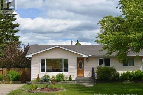 House for sale at 9 Sakwatamau Dr Whitecourt Alberta - MLS: 49377