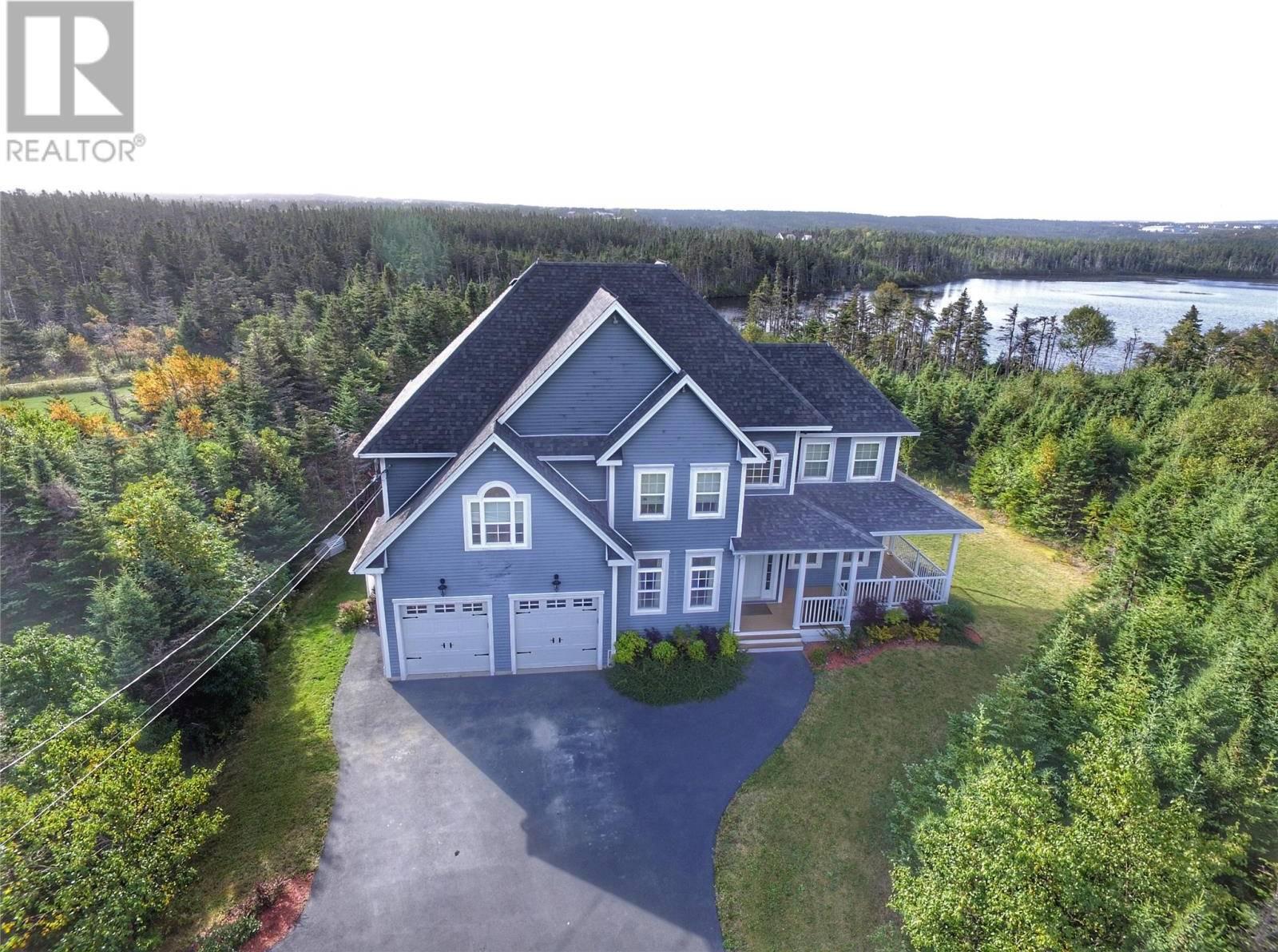House for sale at 9 Sallesnik Ln Torbay Newfoundland - MLS: 1185207