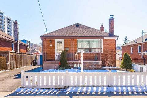 House for sale at 9 Sandcliff Rd Toronto Ontario - MLS: W4699809
