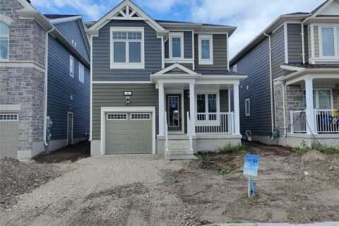 House for sale at 9 Sandhill Crane Dr Wasaga Beach Ontario - MLS: S4963547
