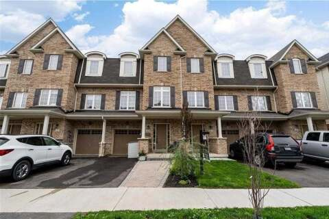 Townhouse for sale at 9 Savage Dr Hamilton Ontario - MLS: X4775865