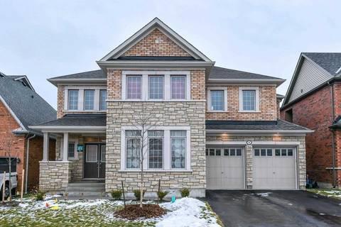 House for sale at 9 Schoolbridge St Ajax Ontario - MLS: E4687001