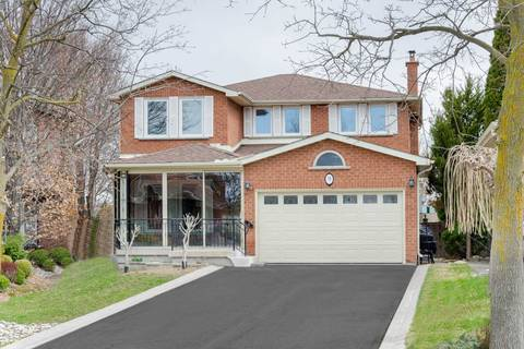 House for sale at 9 Sedan Ct Vaughan Ontario - MLS: N4738030