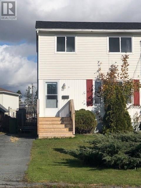 House for sale at 9 Sedgemoor Ct Cole Harbour Nova Scotia - MLS: 201925745