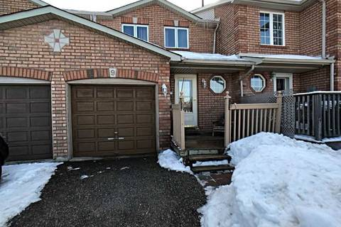 Townhouse for sale at 9 Seymour Cres Barrie Ontario - MLS: S4683627