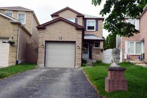 House for sale at 9 Shadowood Ct Toronto Ontario - MLS: E4775057