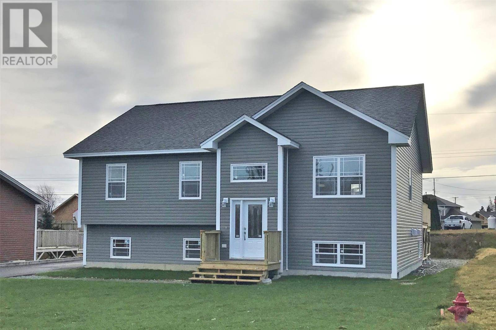 House for sale at 9 Shea Pl Bay Roberts Newfoundland - MLS: 1212361