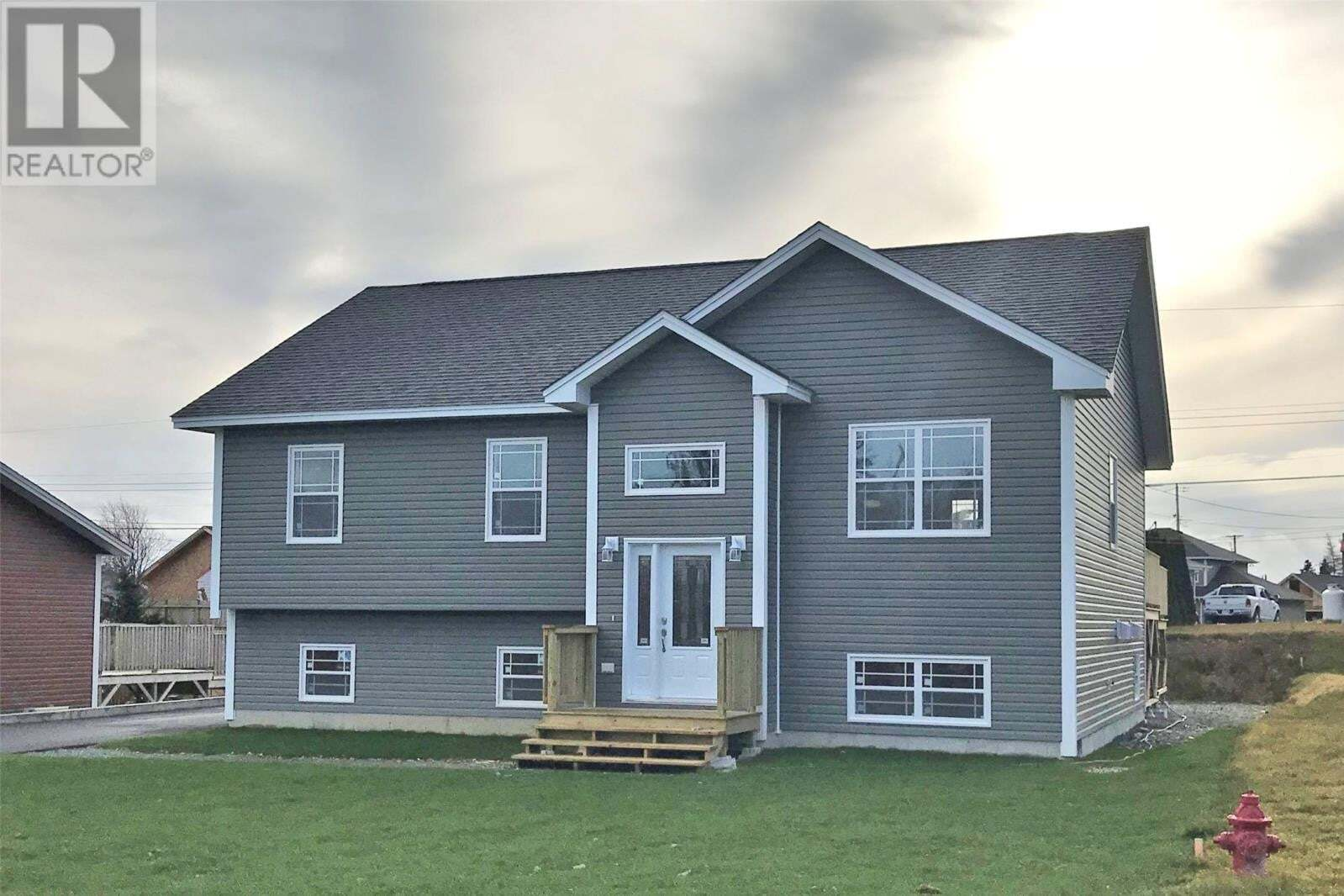House for sale at 9 Shea Pl Bay Roberts Newfoundland - MLS: 1216642