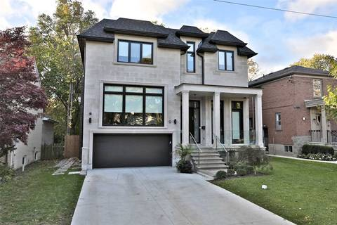 House for sale at 9 Shelborne Ave Toronto Ontario - MLS: C4467811