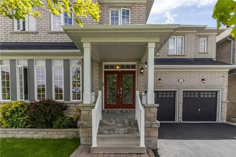 House for sale at 9 Shorten Pl Ajax Ontario - MLS: E4481976
