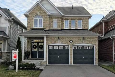 House for sale at 9 Shrewsbury Dr Whitby Ontario - MLS: E4647161