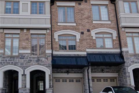 Townhouse for rent at 9 Sidaway Ln Ajax Ontario - MLS: E4649323