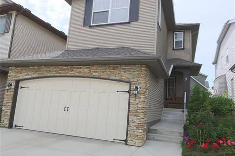 House for sale at 9 Silverado Saddle Ht Southwest Calgary Alberta - MLS: C4240749