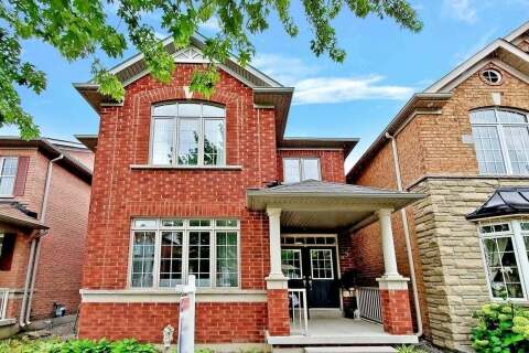House for sale at 9 Silverdale Rd Markham Ontario - MLS: N4857160