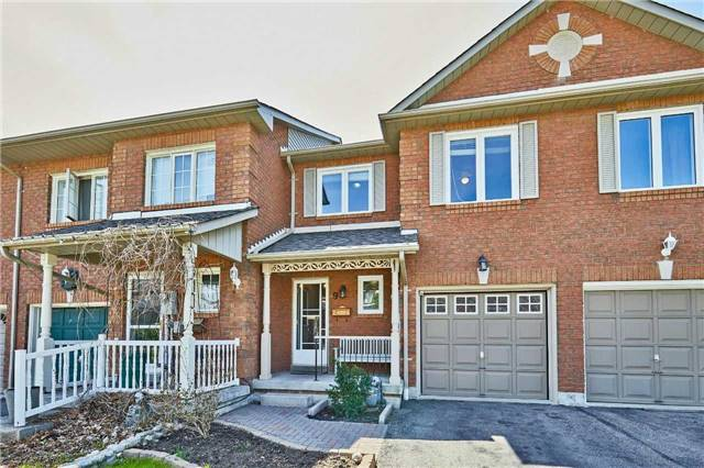 For Sale: 9 Smales Drive, Ajax, ON | 3 Bed, 3 Bath Townhouse for $559,000. See 20 photos!