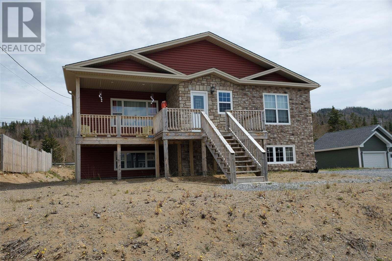 House for sale at 9 South Brook Dr Pasadena Newfoundland - MLS: 1211933