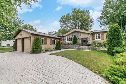 House for sale at 9 South Island Tr Ramara Ontario - MLS: S4461604