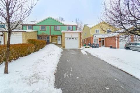 Townhouse for sale at 9 Sparklett Cres Brampton Ontario - MLS: W4695894