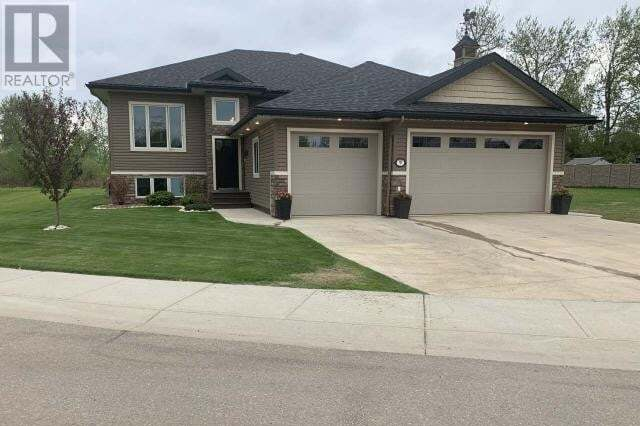House for sale at 9 Springwood Dr NE Slave Lake Alberta - MLS: 52593
