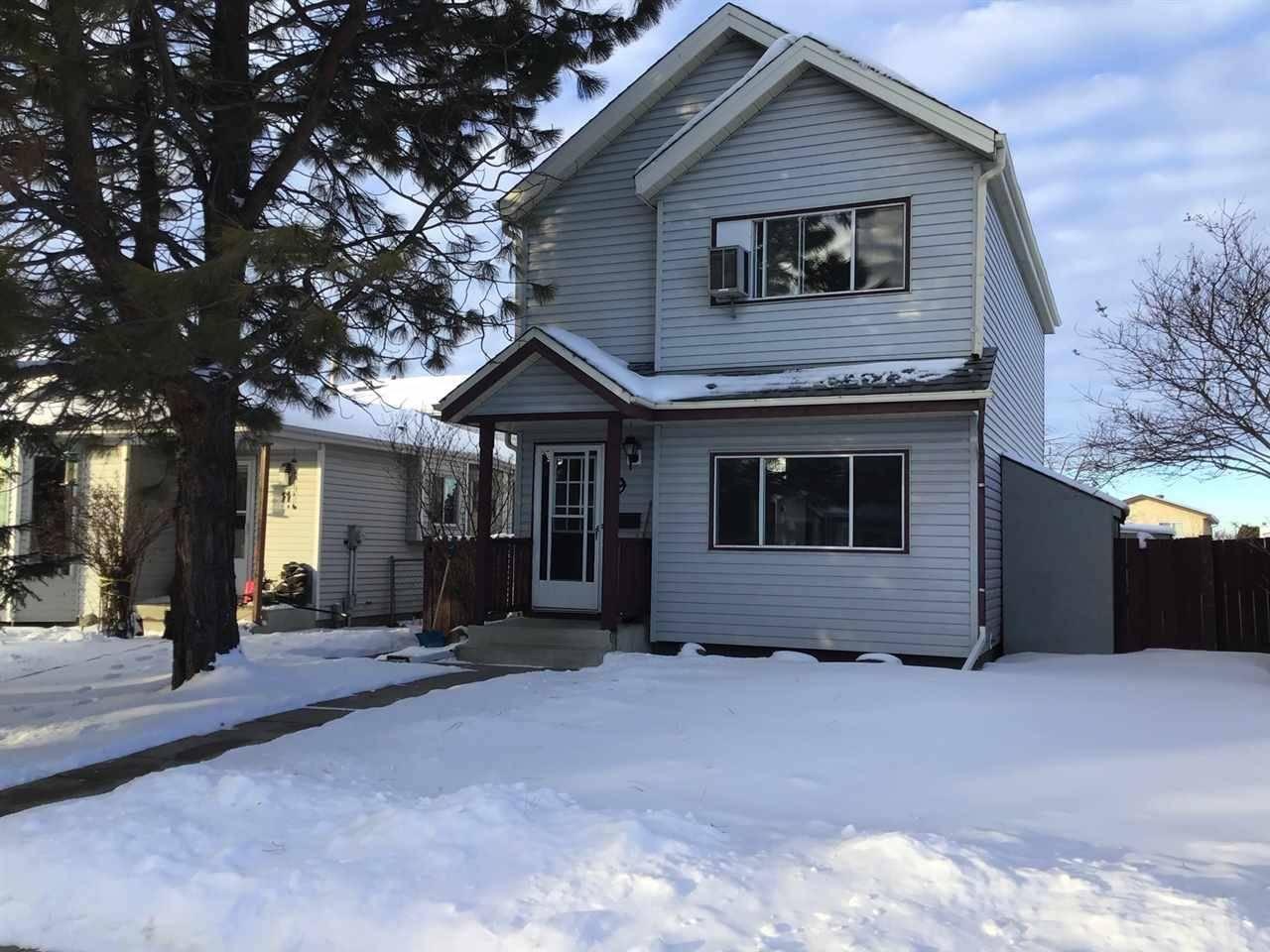 House for sale at 9 St. Andrews Ave Stony Plain Alberta - MLS: E4184666