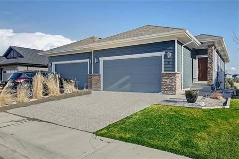 Townhouse for sale at 9 St Andrews Cs Lyalta Alberta - MLS: C4241637