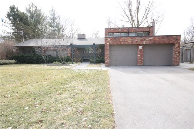 For Sale: 9 St Andrews Road, Toronto, ON | 4 Bed, 4 Bath House for $1,498,000. See 20 photos!