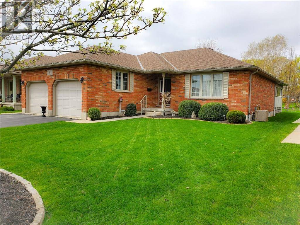 House for sale at 9 St. Michael's St Delhi Ontario - MLS: 30805281