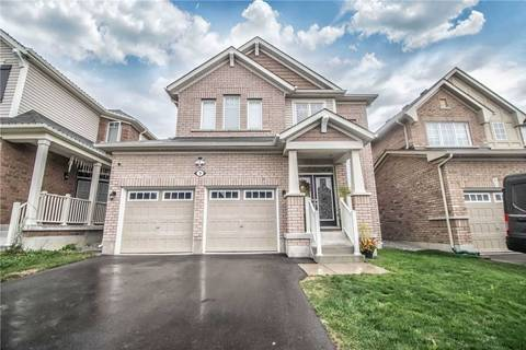 House for sale at 9 Stedford Cres Brampton Ontario - MLS: W4578327