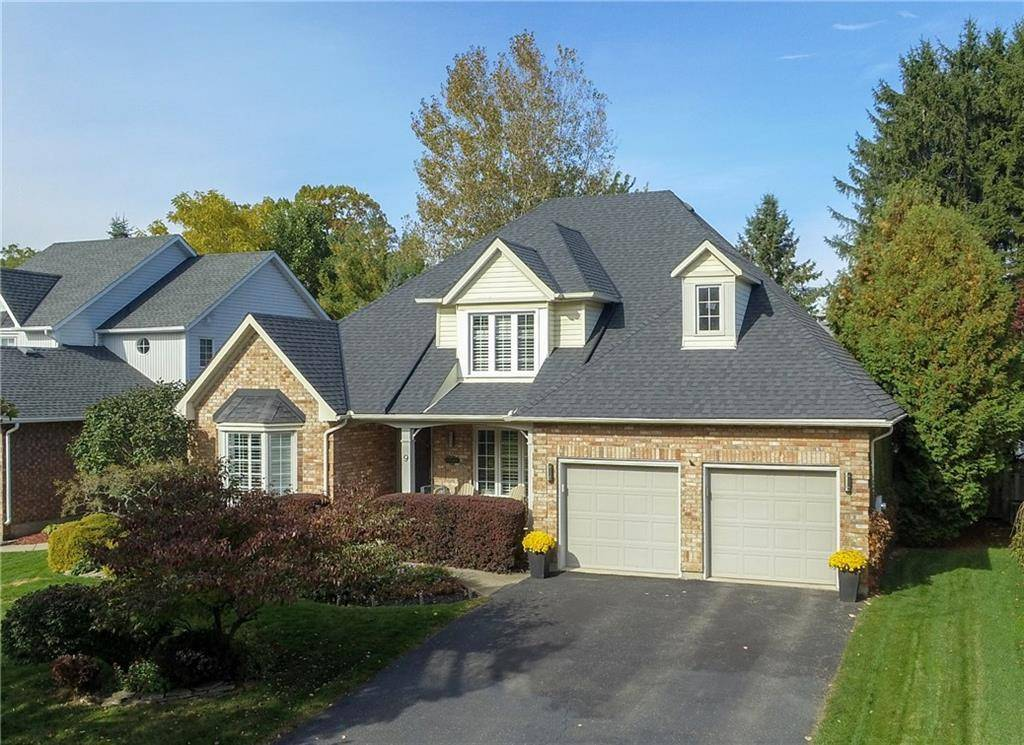 House for sale at 9 Steflar St Fonthill Ontario - MLS: 30786667