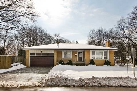 House for sale at 9 Strathdee Dr Toronto Ontario - MLS: W4690033