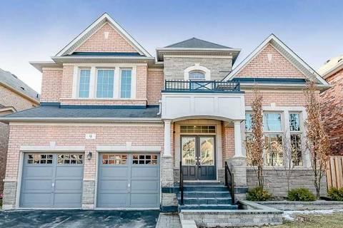 House for sale at 9 Summit Ridge Dr King Ontario - MLS: N4721239