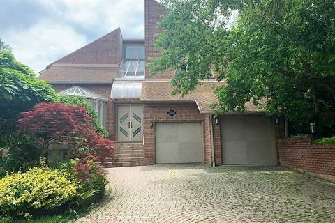 House for sale at 9 Sunforest Ct Toronto Ontario - MLS: C4494254