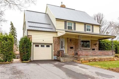 House for sale at 9 Sylvan Cres Kawartha Lakes Ontario - MLS: X4485913