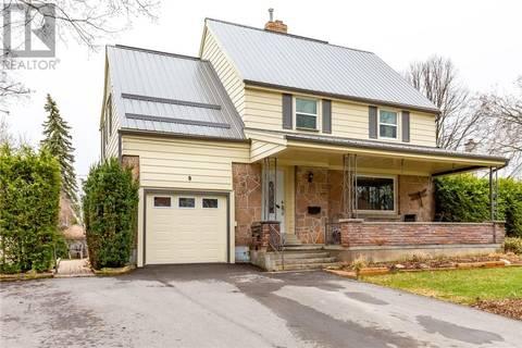 House for sale at 9 Sylvan Cres Lindsay Ontario - MLS: 192559