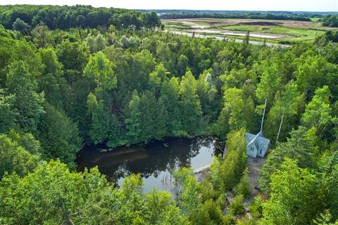 Residential property for sale at 9 Sylvanwood Rd Amaranth Ontario - MLS: X4517069