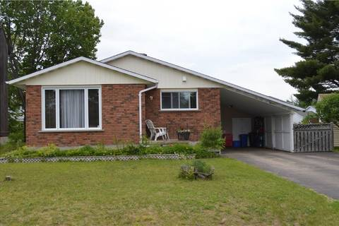 House for sale at 9 Tamarack Cres Deep River Ontario - MLS: 1147329