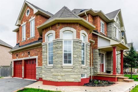 House for sale at 9 Tatra Cres Brampton Ontario - MLS: W4453532