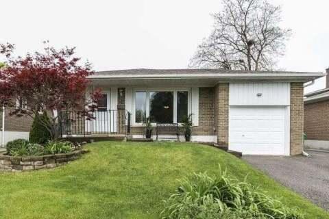 House for sale at 9 Terra Cotta Cres Brampton Ontario - MLS: 30811662