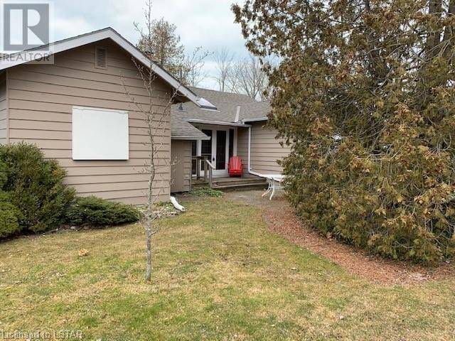 House for sale at 9 The Holmes Wy South Huron (munic) Ontario - MLS: 244175
