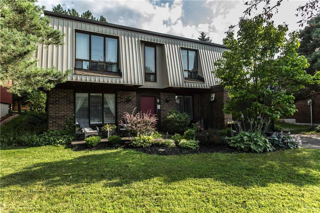 For Sale: 9 The Pinery Crescent, St Catharines, ON | 4 Bed, 4 Bath House for $489,900. See 25 photos!