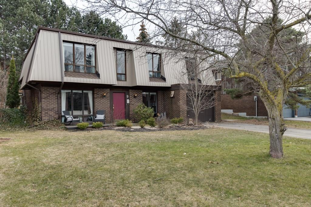 Removed: 9 The Pinery Crescent, St Catharines, ON - Removed on 2018-04-26 22:06:03