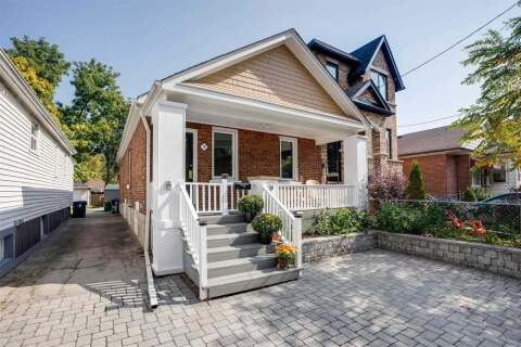 House for sale at 9 Thirty Ninth St Toronto Ontario - MLS: W4932779