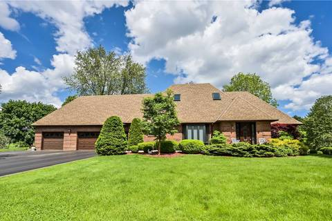 House for sale at 9 Thomas Reid Rd Markham Ontario - MLS: N4350935