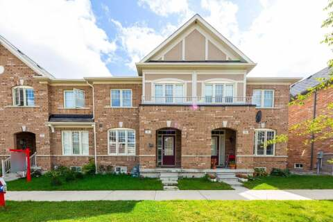 Townhouse for sale at 9 Thornapple St Brampton Ontario - MLS: W4942575